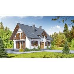 Proiect Casa - 2498