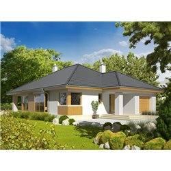 Proiect Casa - 5268