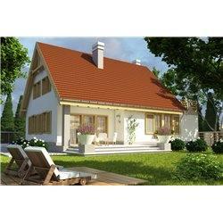 Proiect Casa - 5301