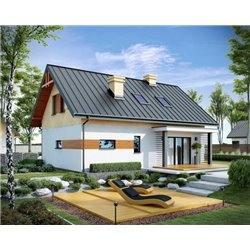 Proiect Casa - 5307