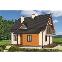 Proiect Casa - 2507