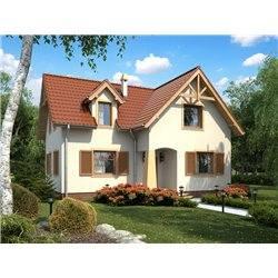 Proiect Casa - 5384