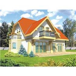 Proiect Casa - 5394