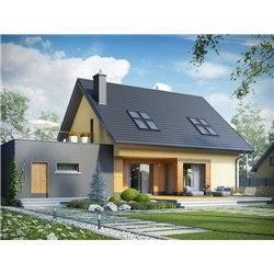 Proiect Casa - 5413