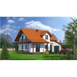 Proiect Casa - 5420