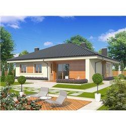 Proiect Casa - 5425