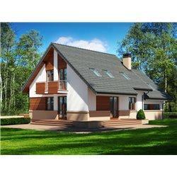Proiect Casa - 2515