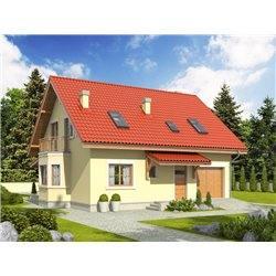 Proiect Casa - 5436