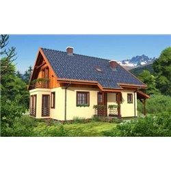 Proiect Casa - 5439