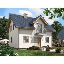 Proiect Casa - 1402