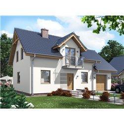 Proiect Casa - 5448