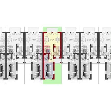 Proiecte Case - Proiect Casă de Vis, cu Mansardă, 165 mp, 4 Camere, 3 Băi, ID 3860