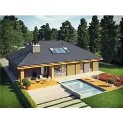 Proiect Casa - 5492