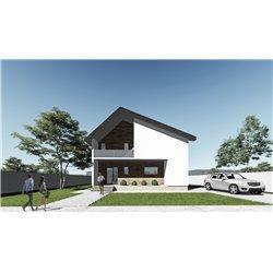 Proiect Casa - 550