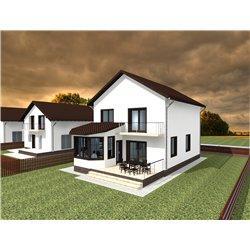 Proiect Casa - 7367