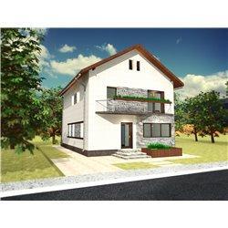 Proiect Casa - 7368