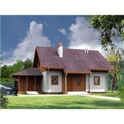 Proiect Casa - 2533