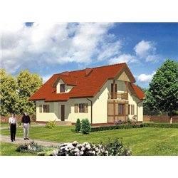 Proiect Casa - 2535