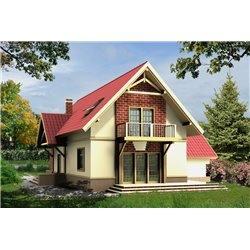Proiect Casa - 2537