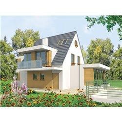 Proiect Casa - 2538