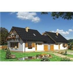 Proiect Casa - 2541
