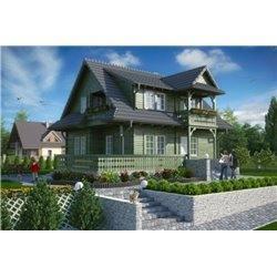Proiect Casa - 2554