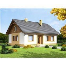 Proiect Casa - 1419