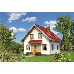 Proiect Casa - 2574