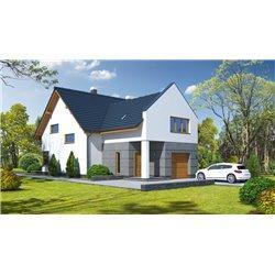 Proiect Casa - 2582
