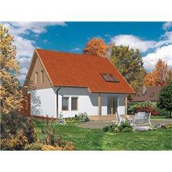 Proiect Casa - 2585