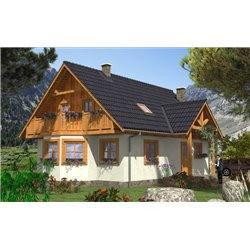 Proiect Casa - 2586