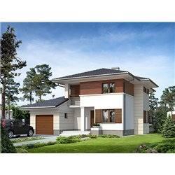 Proiect Casa - 1436