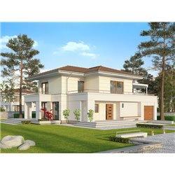 Proiect Casa - 1438