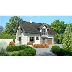 Proiect Casa - 2605