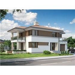 Proiect Casa - 1440