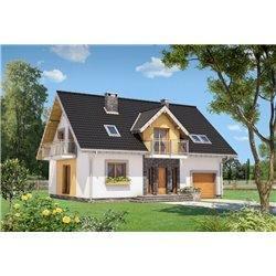 Proiect Casa - 2634