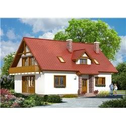 Proiect Casa - 2636