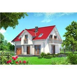 Proiect Casa - 2641