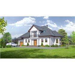 Proiect Casa - 2643