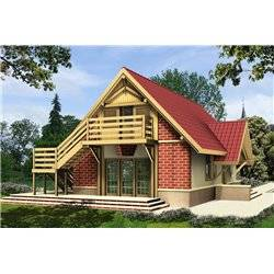 Proiect Casa - 2644