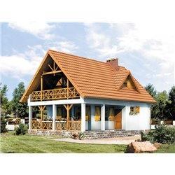 Proiect Casa - 2650