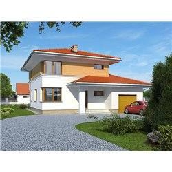Proiect Casa - 1446