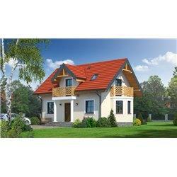Proiect Casa - 2665