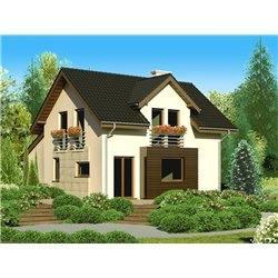Proiect Casa - 2673