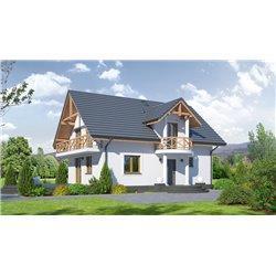 Proiect Casa - 2678