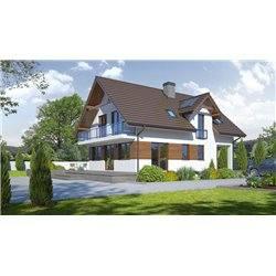 Proiect Casa - 2688