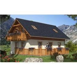Proiect Casa - 2703