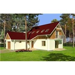 Proiect Casa - 2752
