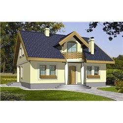 Proiect Casa - 2762