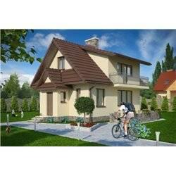 Proiect Casa - 2763